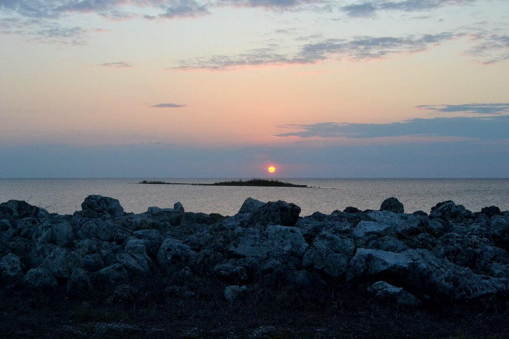 Lake Okeechobee - Florida fishing