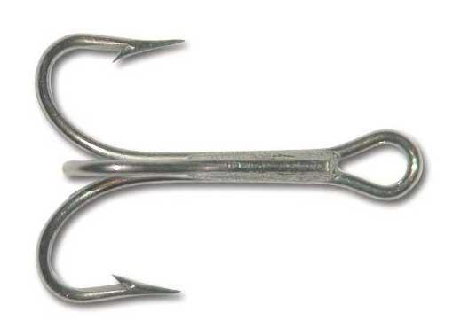 Mustad Treble Hook