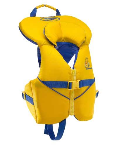 9 Best Infant Life Jacket Reviewed 2020 | PFDs & Vests ...