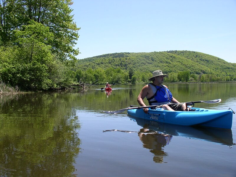 Connecticut River Kayaking